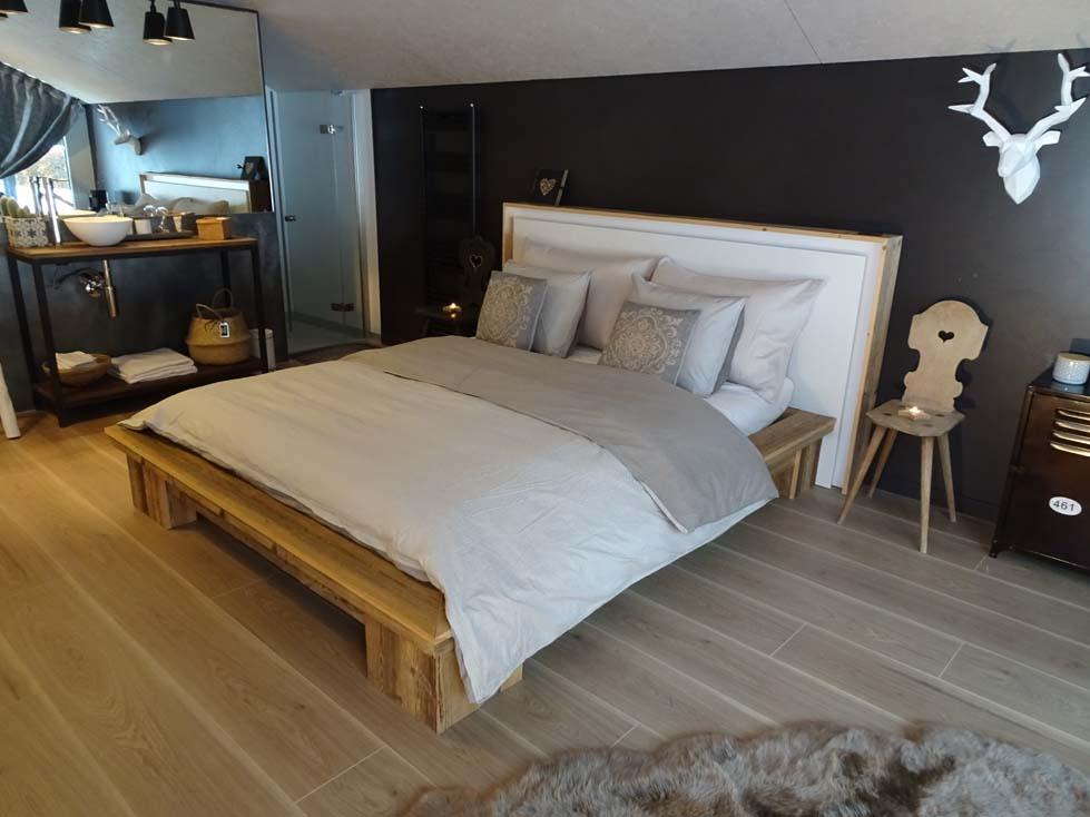 planchic chambre d 39 h te et spa. Black Bedroom Furniture Sets. Home Design Ideas